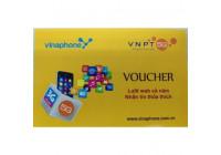Thẻ Data 3G Vinaphone 100.000đ